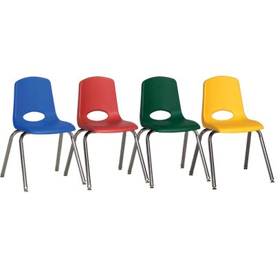"ECR4kids 16"" Stack Chair"