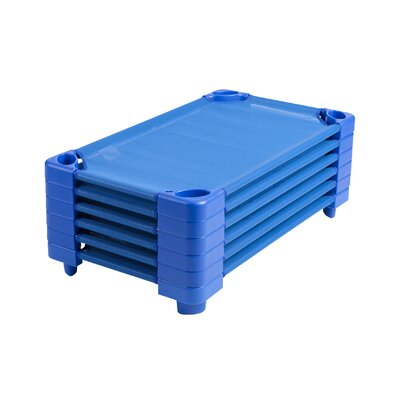 ECR4kids Stackable Kiddie Cot