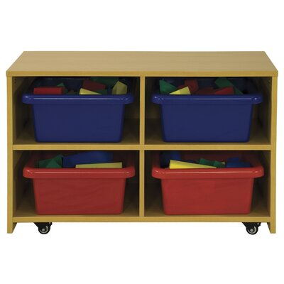 ECR4kids Low Storage Center