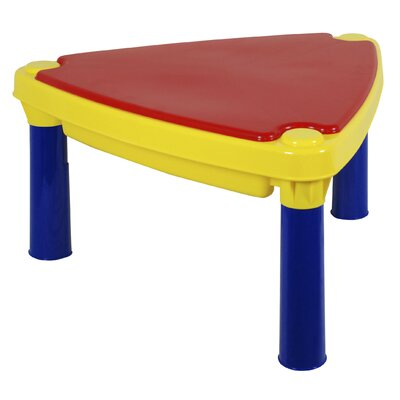 ECR4kids Toddler Sand and Water Table