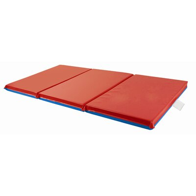 ECR4kids 3-Fold Rest Mat