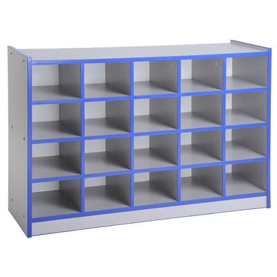 ECR4kids 20 Tray Storage Cabinet
