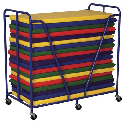 ECR4kids Trolley Hand Truck