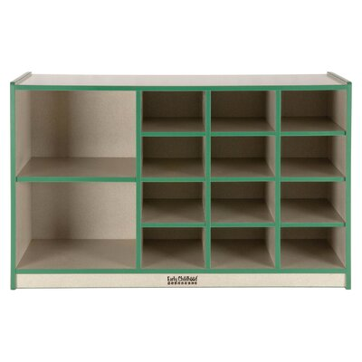 ECR4kids 12 Tray Multi-Function Cabinet