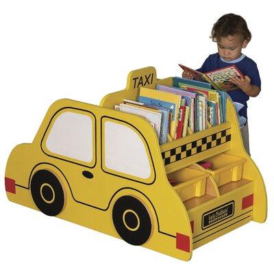 ECR4kids Taxi Book Storage