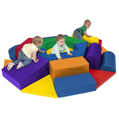 ECR4kids SoftZone™ Wheel