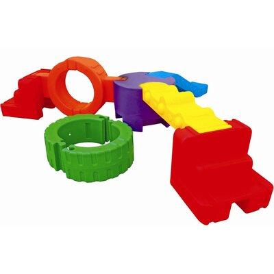 ECR4kids 8 Piece Climb and Play