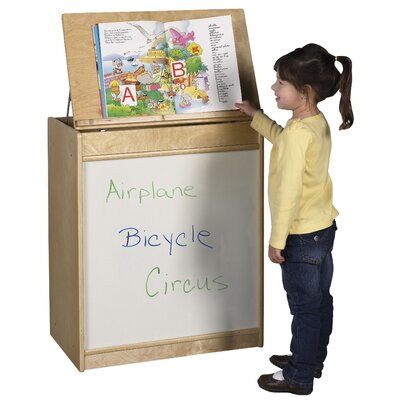 ECR4kids 3-in-1 Book Easel