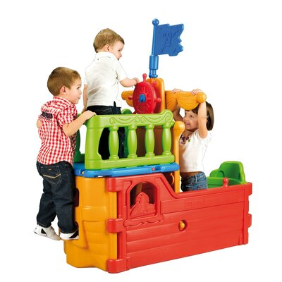 ECR4kids Feber Pirate Ship