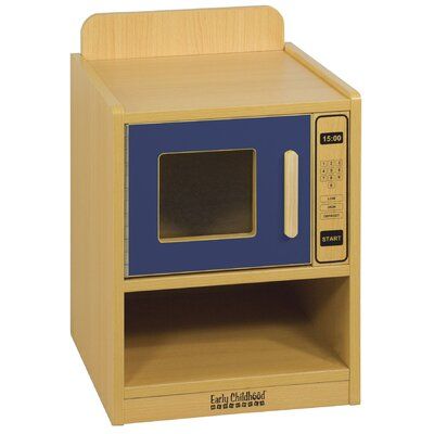 ECR4kids Play Microwave Oven
