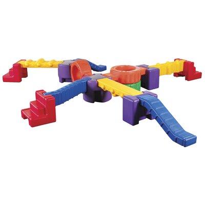 ECR4kids 17 Piece Climb and Play