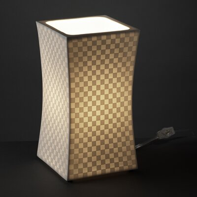 Justice Design Group Limoges One Light Lamp