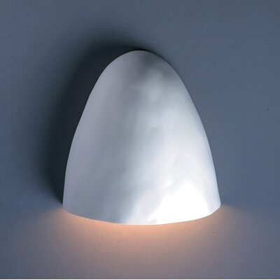 Justice Design Group Ambiance Pecos 1 Light Outdoor Wall Sconce