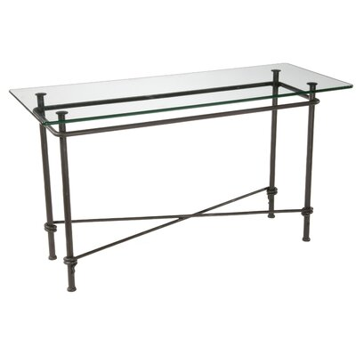 Ranch Console Table
