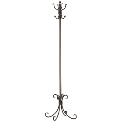 Breckenridge Standing Coat Rack