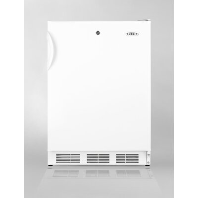 Summit Appliance 32.25 x 23.63 Refrigerator in White