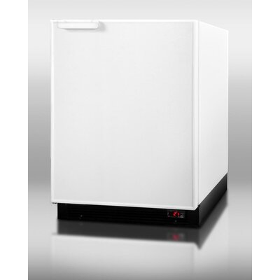 Summit Appliance 34.38 x 23.63 Refrigerator Freezer
