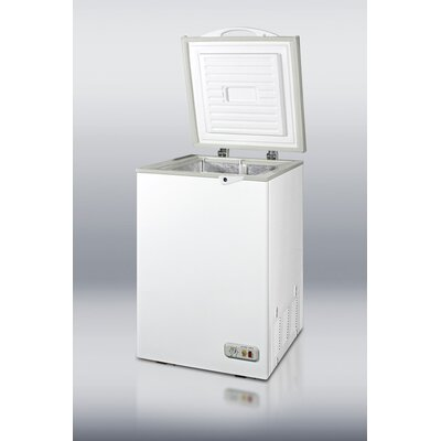 Summit Appliance Freezer