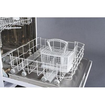 "Summit Appliance 23.63"" Built-In Dishwasher"
