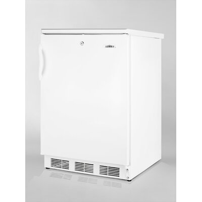 Refrigerator in White