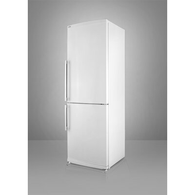 Summit Appliance Bottom Freezer Refrigerator