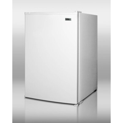 "Summit Appliance 33.5"" x 22"" Freezer in White"