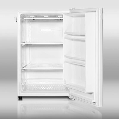 Summit Appliance 5 Cu. Ft. Upright Freezer