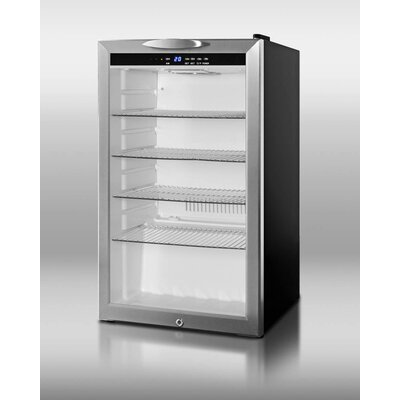 4.0 Cu Ft. Beverage Center