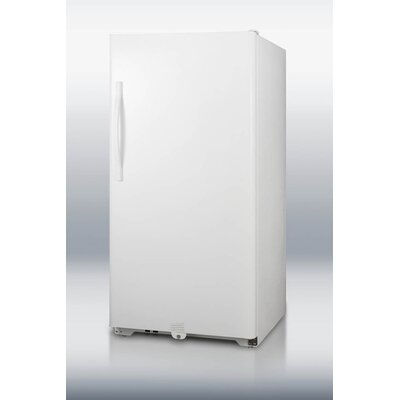 Summit Appliance 16.8 Cu. Ft. Upright Freezer