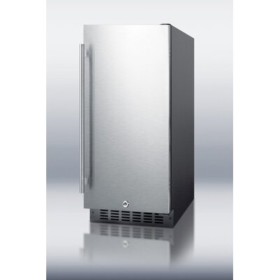 Summit Appliance Built-in Outdoor Beverage Refrigerator