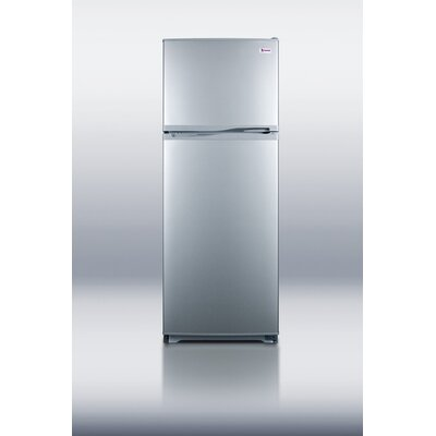 Summit Appliance 8.86 Cu. Ft. Top Freezer Refrigerator