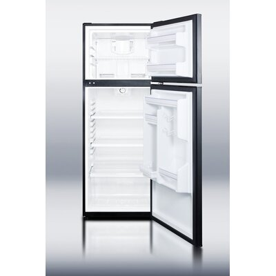 Summit Appliance 10.3 Cu. Ft. Top Freezer Refrigerator