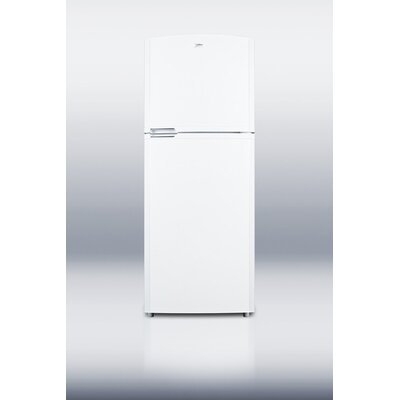 Counter Depth Frost-Free Refrigerator Freezer
