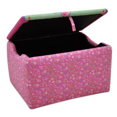 Kidz World Disney's Princesses Toy Box