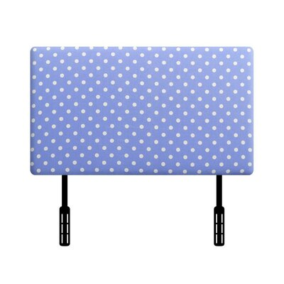 Kidz World Twin Upholstered Headboard
