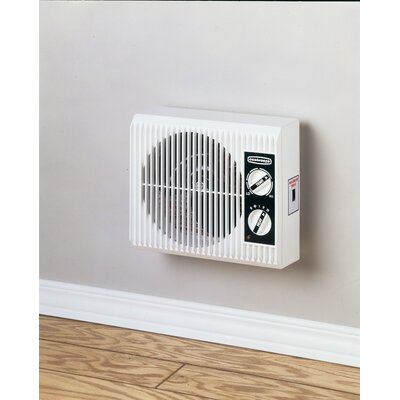 """SeaBreeze Electric """"Off the Wall"""" Bed/Bathroom Heater"""