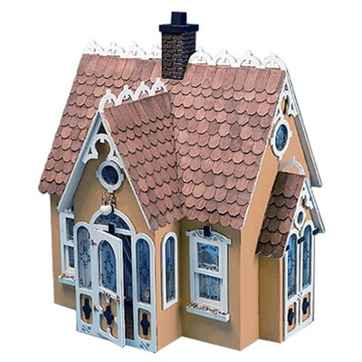 Greenleaf Dollhouses Buttercup Dollhouse Kit