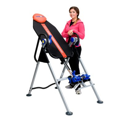 Ironman Fitness ATIS 1000 AB Training Inversion Table