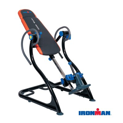 ATIS 4000 AB Training Inversion Table