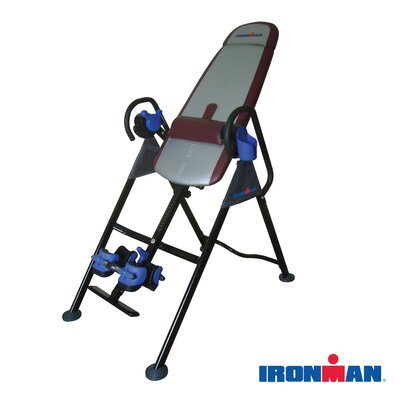 LXT 850 Locking Inversion Table