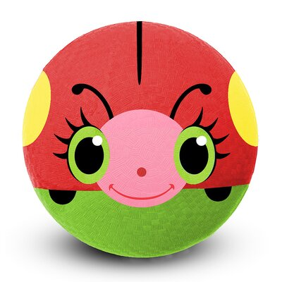 Melissa and Doug Bollie Kickball