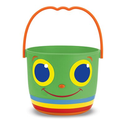 Melissa and Doug Happy Giddy Pail
