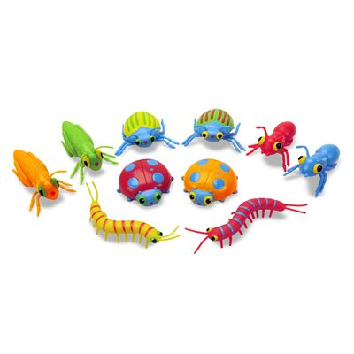 Melissa and Doug Bag of Bugs