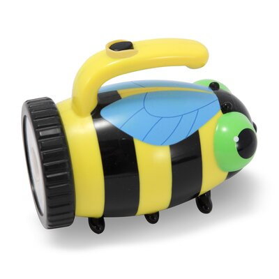 Melissa and Doug Bibi Bee Flashlight