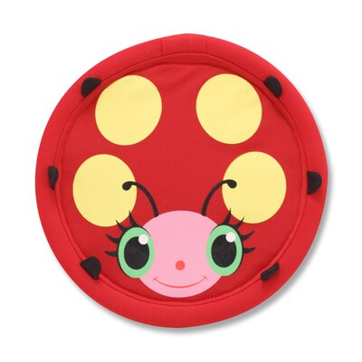Melissa and Doug Bollie Flying Disk