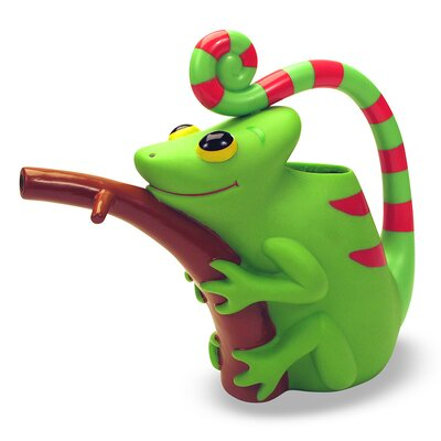 Melissa and Doug Chameleon Watering Can