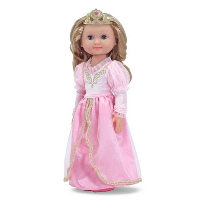 Melissa and Doug Celeste Princess Doll