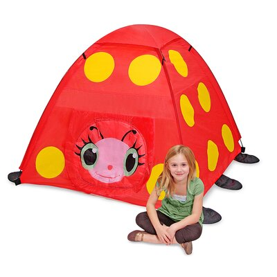 Melissa and Doug Mollie Tent