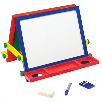 Melissa and Doug Table-top Easel