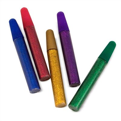 Melissa and Doug Glitter Glue Sticks